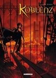 Robin - Koblenz Tome 4 : M pour anarchie.
