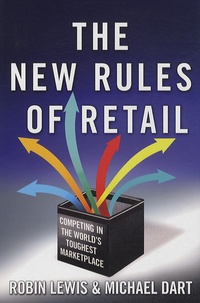 Histoiresdenlire.be The New Rules of Retail : Competing in the World's Toughest Marketplace Image