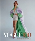 Robin Muir - Vogue 100: a century of style.