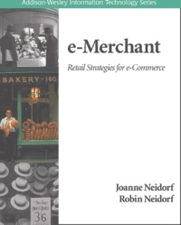 E-Merchant. Retail Strategies for e-Commerce, with CD-ROM.pdf