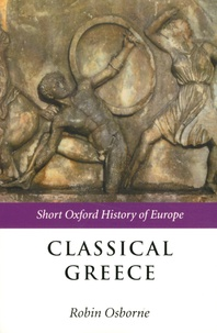 Classical Greece- 500-323 BC - Robin Osborne |