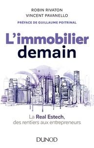 Openwetlab.it L'immobilier demain - La Real Estech, des rentiers aux entrepreneurs Image