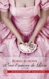 Robin Schone - Le Club Tome 2 : Pour l'amour de Rose.
