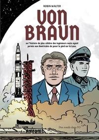 Robin Walter - Von Braun.