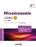 Robin Wells et Paul Krugman - Microéconomie.
