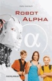 Robot alpha.