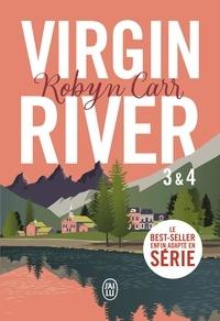 Robyn Carr - Les chroniques de Virgin River Tomes 3 et 4 : .