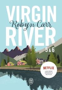 Robyn Carr - Les chroniques de Virgin River Tomes 5 et 6 : Attirance ; Paradis.