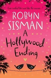 Robyn Sisman - A Hollywood Ending.