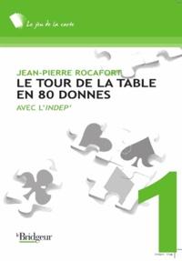 Histoiresdenlire.be Le tour de la table en 80 donnes Image