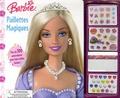 Rochelle Cane - Barbie - Paillettes magiques.