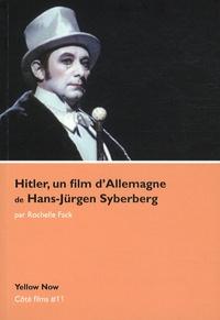 Rochelle Fack - Hitler, un film d'Allemagne de Hans-Jürgen Syberberg.