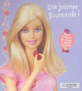 Rochelle Scott - Barbie  : Une journée gourmande ! - Avec deux tubes de rouge à lèvres pailleté.