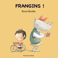 Rocio Bonilla - Frangins ! - Lui / Elle.