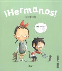 Rocio Bonilla - Hermanos.