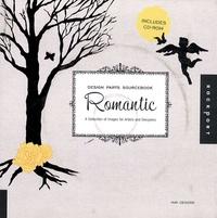 Rockport - Romantic - Design parts sourcebook. 1 Cédérom