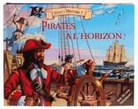 Rod Green - Pirates à l'horizon !.