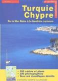 Rod Heikell - Guide de croisière des côtes turques de Méditerranée et de Mer Noire, et de l'île de Chypre.