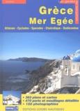 Rod Heikell - Guide nautique des Côtes et Iles Grecques - Tome 2, Mer Egée : Athènes, Cyclades, Sporades, Dodécanèse.