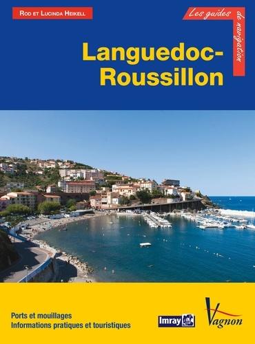 Languedoc-Roussillon. Ports et mouillages, Informations pratiques et touristiques