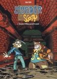Rod - Murder & Scoty Tome 4 : Richard et William sauve la planète.