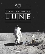 Ebooks gratuits rapidshare télécharger Missions sur la Lune  in French 9782344035344