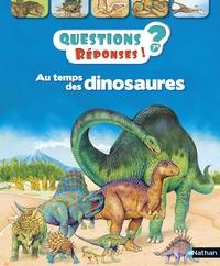 Rod Theodorou - Au temps des dinosaures.