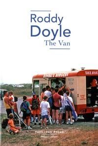 Roddy Doyle - The Van.