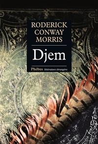 Roderick Conway Morris - Djem - Mémoires d'un agent secret ottoman, roman.