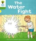 Roderick Hunt et Alex Brychta - The Water Fight.