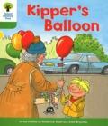Roderick Hunt et Alex Brychta - Kipper's Balloon.