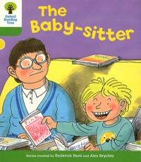 Roderick Hunt et Alex Brychta - The Baby-sitter.