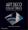 Rodney Capstick-dale - Art deco collectibles.