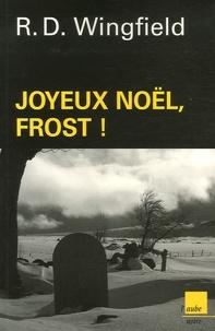 Rodney D. Wingfield - Joyeux Noël, Frost !.