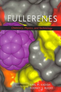 Feriasdhiver.fr Fullerenes. Chemistry, Physics, and Technology Image