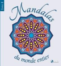 Corridashivernales.be Mandalas du monde - Tome 2, La découverte de soi Image