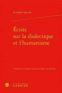 Openwetlab.it Ecrits sur la dialectique et l'humanisme Image