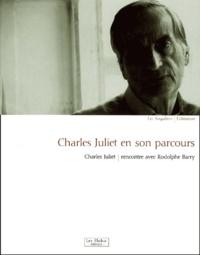 Rodolphe Barry et Charles Juliet - .