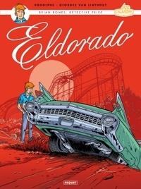 Rodolphe et Georges Van Linthout - Brian Bones, détective privé  : Eldorado.