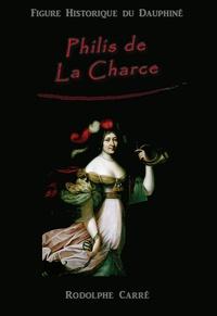 Rodolphe Carré - Philis de La Charce.