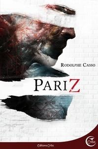 Rodolphe Casso - PariZ.