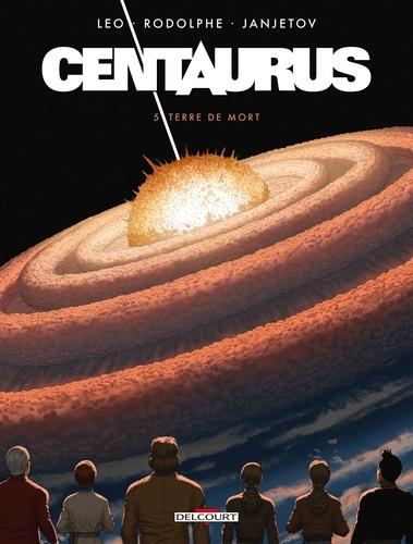 Centaurus T05 - 9782413023135 - 7,99 €