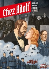 Rodolphe - Chez Adolf T02 - 1939.