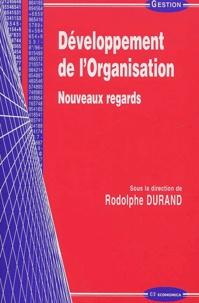 Rodolphe Durand et  Collectif - .