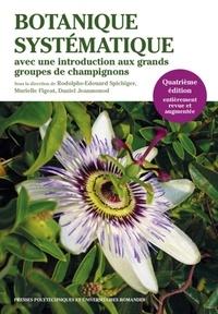 Botanique systématique - Avec une introduction aux grands groupes de champignons.pdf