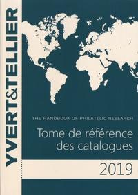Rodolphe Fischmester - Tome de référence des catalogues - Guide de recherche philatélique.