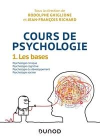 Deedr.fr Cours de psychologie - Tome 1, Les bases Image
