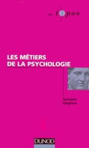 Histoiresdenlire.be Les métiers de la psychologie Image