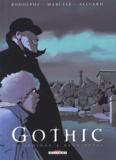 Rodolphe - Gothic Tome 2 : La Sphinge à deux têtes.
