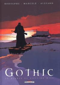Rodolphe et Philippe Marcelé - Gothic Tome 3 : Le Diable de Notting Hill.